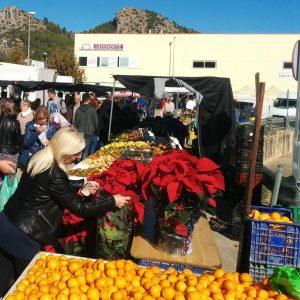 Pedreguer Market