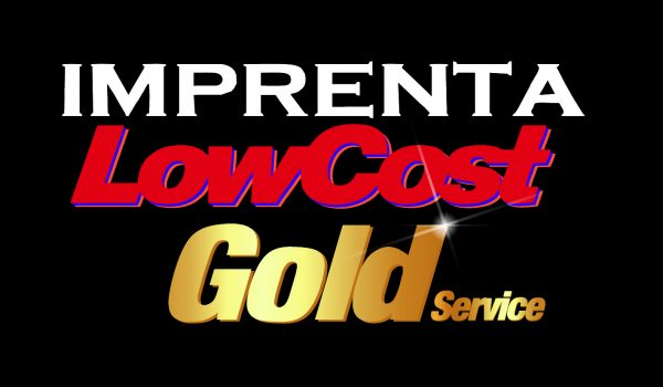 Low Cost Gold Logo