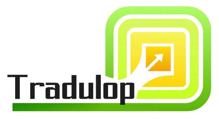 Tradulop Logo