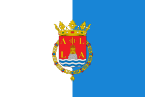 Alicante Flag