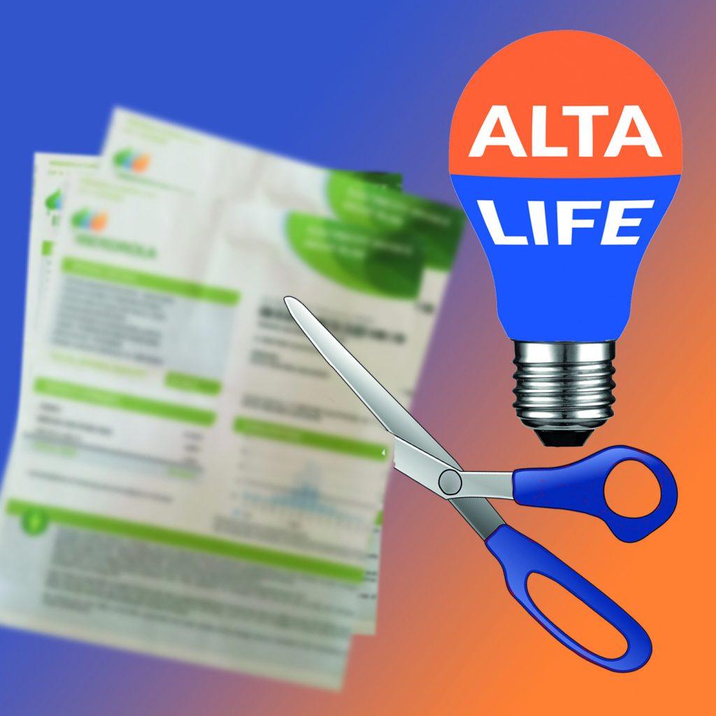 Alta Life Electricity Advisors