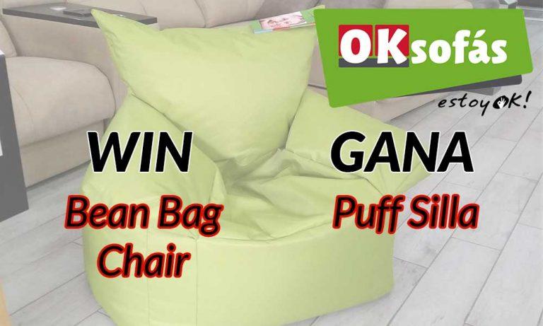 OK Sofas Prize Draw