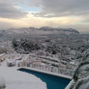 Alta Life Weather