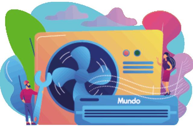 Mundo Solutions AC
