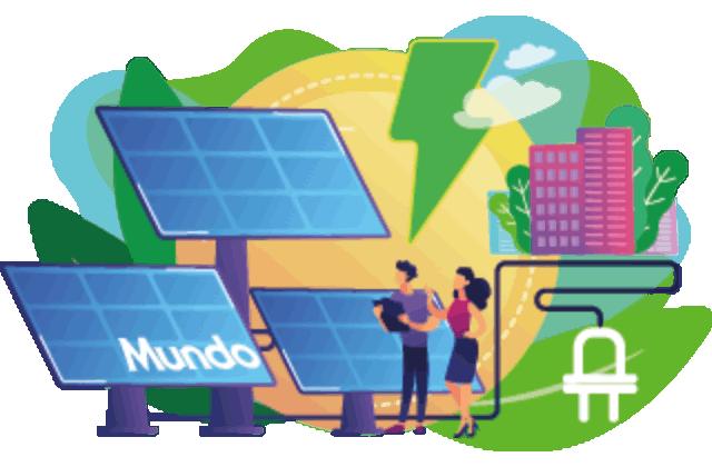 Mundo Solutions Solar Energy