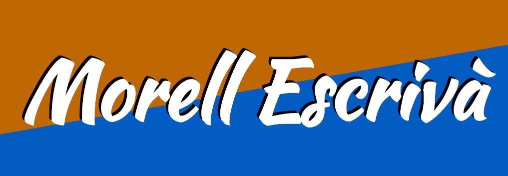 Morell Escriva Logo