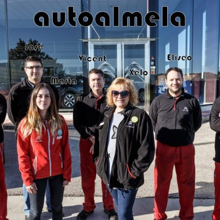 Auto Almela Team