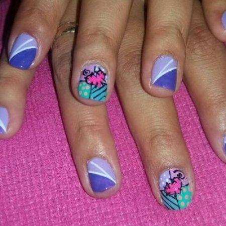 Gentes - Nails